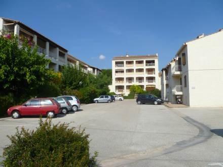 Provence Parc ~ RA28482 - Image 1 - Les Lecques - rentals