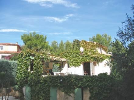 Villa Méditerranée ~ RA28445 - Image 1 - Les Lecques - rentals