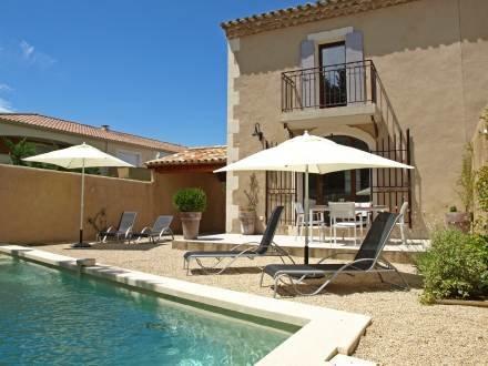 Cypres ~ RA28316 - Image 1 - Saint-Remy-de-Provence - rentals