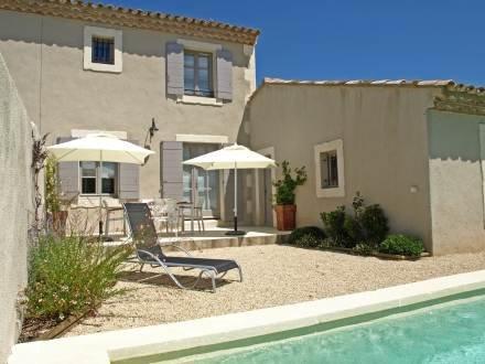 Papillon ~ RA28315 - Image 1 - Saint-Remy-de-Provence - rentals