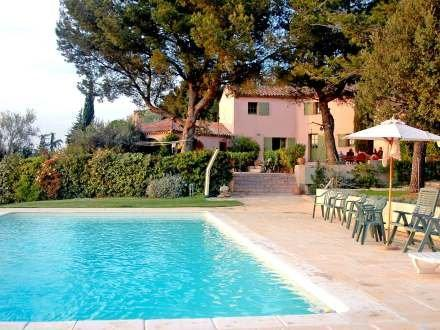 Dalriada, Wonderful 6 Bedroom Rental with Terrace, Pool, Grill - Image 1 - Aix-en-Provence - rentals