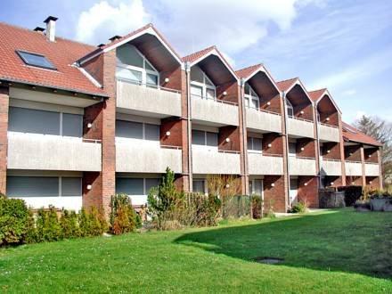 Deichstrasse 13/Wohnung C67 ~ RA12979 - Image 1 - Norddeich - rentals