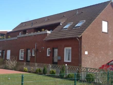 Fledderweg 24/Wohnung Achtern Diek 24 ~ RA12977 - Image 1 - Norddeich - rentals