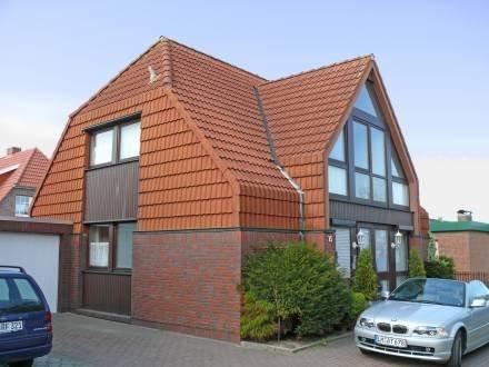 Am Koper Sand 15/Wohnung 4 ~ RA12976 - Image 1 - Norddeich - rentals