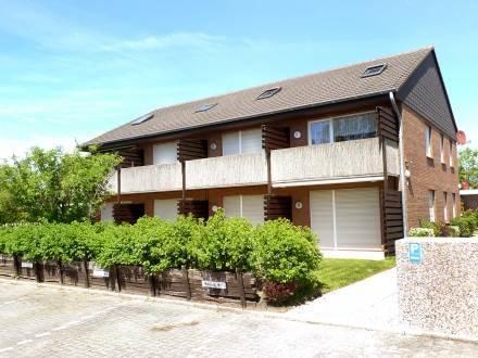Ankerweg 6/Wohnung 3 ~ RA12953 - Image 1 - Norddeich - rentals