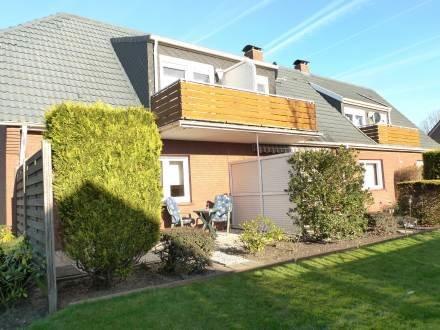 Am Nordkap 7/Wohnung 3 ~ RA12952 - Image 1 - Norddeich - rentals
