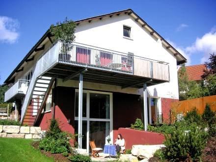 Im Rosengarten ~ RA13283 - Image 1 - Lossburg - rentals