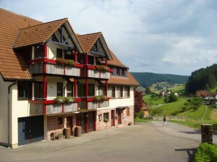 Wohnung Elme ~ RA13281 - Image 1 - Tonbach - rentals
