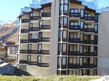 Le Grand Pré ~ RA27255 - Image 1 - Tignes - rentals