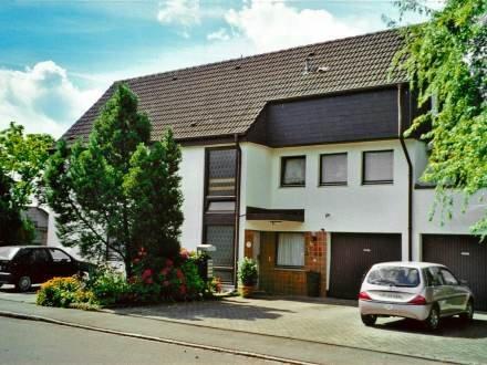 Dachgeschoss ~ RA13483 - Image 1 - Kadelburg - rentals