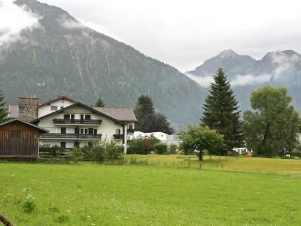 Ferienwohnung Weis ~ RA13693 - Image 1 - Oberstdorf - rentals