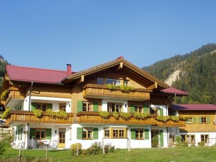 Bergheimat ~ RA13679 - Image 1 - Balderschwang - rentals
