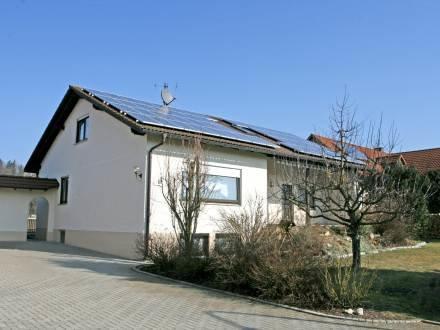 Haus Schmitzer ~ RA13603 - Image 1 - Painten - rentals