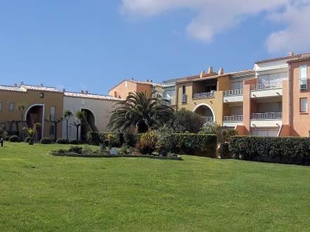 Maisons sur la Plage ~ RA26566 - Image 1 - Cap-d'Agde - rentals