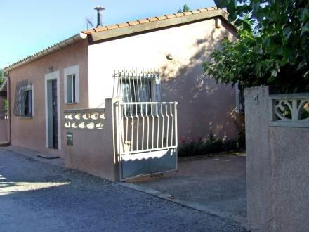 Maison Bouzac ~ RA26491 - Image 1 - Valras-Plage - rentals