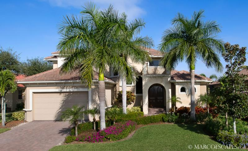 ESTELA CORINA - Easy Walk to the White Sand Beaches at the end of Maple! - Image 1 - Marco Island - rentals