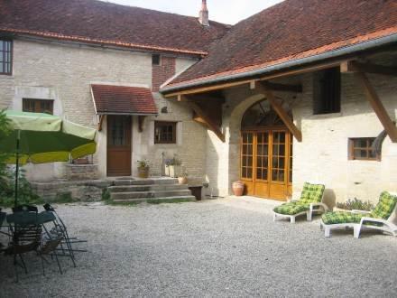 Maison Taviot ~ RA26192 - Image 1 - Molesme - rentals