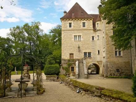 Vieux Chateau ~ RA26171 - Image 1 - Voutenay-sur-Cure - rentals