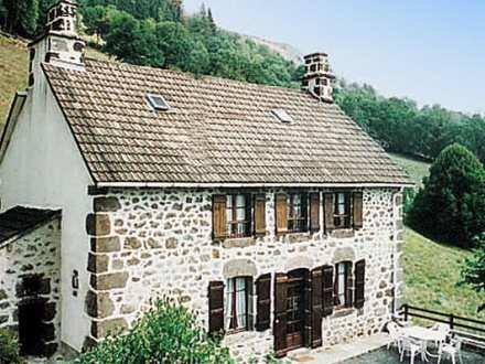 Maison Bourrel ~ RA26166 - Image 1 - Saint Martin Valmeroux - rentals