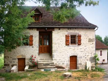 Maison Bonneval ~ RA26161 - Image 1 - Beaulieu-sur-Dordogne - rentals