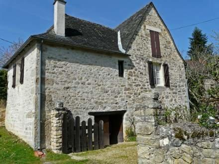 Maison Chaumont ~ RA26159 - Image 1 - Meyssac - rentals