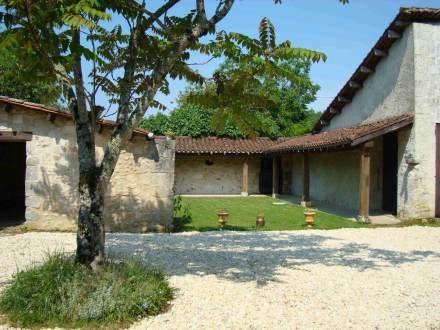 Maison Amilhat ~ RA26074 - Image 1 - Perigueux - rentals