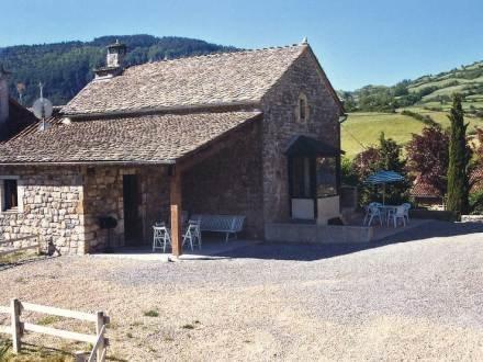 Le Bourg ~ RA26065 - Image 1 - Severac-le-Chateau - rentals