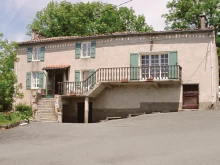 Belherbette ~ RA26039 - Image 1 - Castres - rentals