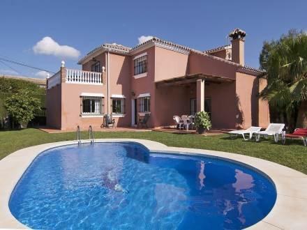 Villa Dalia ~ RA19267 - Image 1 - Fuengirola - rentals