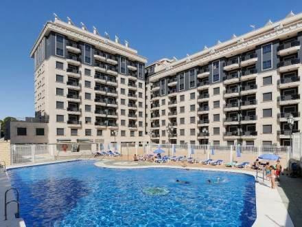 Apartamentos Nuriasol 1 dorm. ~ RA19257 - Image 1 - Fuengirola - rentals