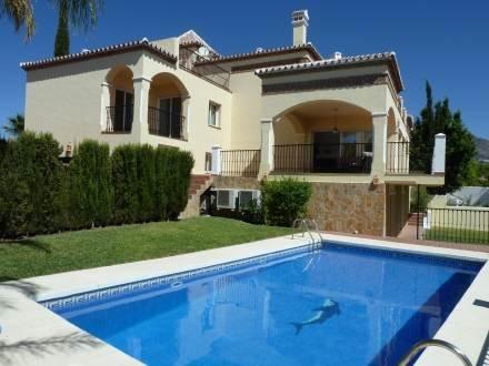 Villa Unica ~ RA19251 - Image 1 - Mijas - rentals