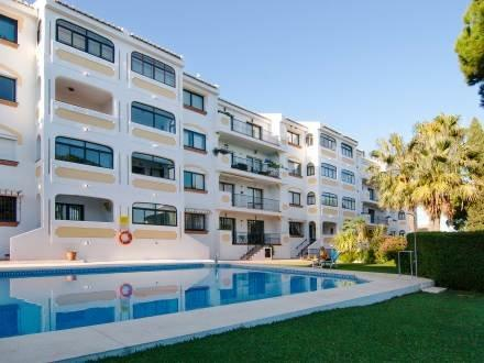 Las Acacias ~ RA19231 - Image 1 - Mijas - rentals