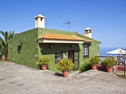 Finca Los Nardos ~ RA19486 - Image 1 - La Orotava - rentals