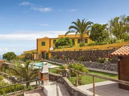 Villa Caya B ~ RA19484 - Image 1 - La Orotava - rentals