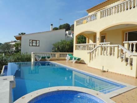 Casa Amapola ~ RA19771 - Image 1 - Port d'Addaia - rentals