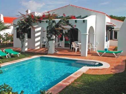 Villas Cala'n Bosch V2D ST ~ RA19745 - Image 1 - Cala'n Bosch - rentals