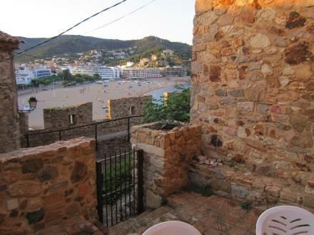 Casa Sa Vela ~ RA20860 - Image 1 - Tossa de Mar - rentals