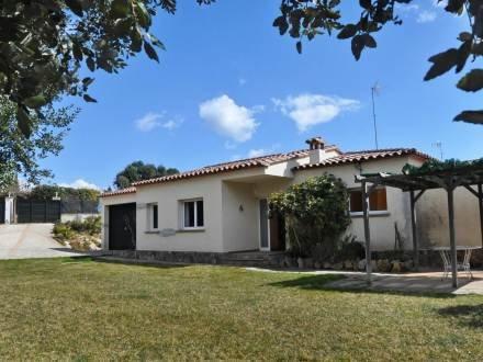 Urb. Casa Nova ~ RA20852 - Image 1 - Santa Cristina d'Aro - rentals