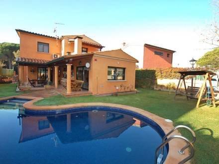 Villa Lidia ~ RA20848 - Image 1 - Santa Cristina d'Aro - rentals