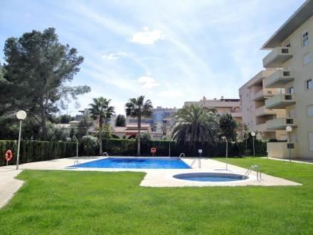Residencial Aqua ~ RA21232 - Image 1 - La Pineda - rentals
