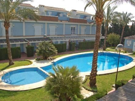 Urb. Villas Alfar II ~ RA21815 - Image 1 - Denia - rentals