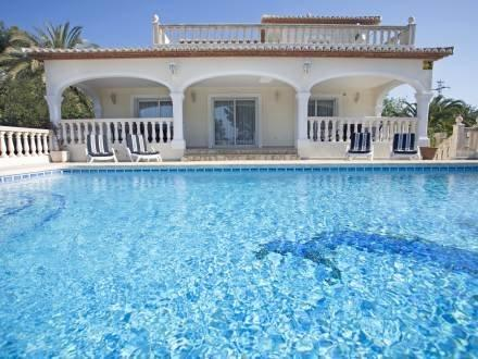 Costeres ~ RA22224 - Image 1 - Calpe - rentals