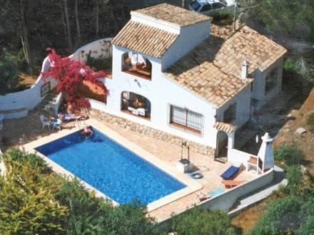 Casa Lisa ~ RA22405 - Image 1 - La Llobella - rentals