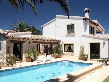 Villa Diana ~ RA22402 - Image 1 - La Llobella - rentals