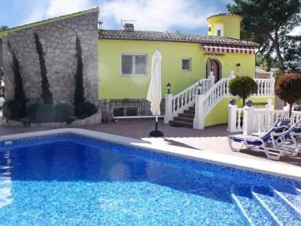Casa Verde ~ RA22373 - Image 1 - La Llobella - rentals