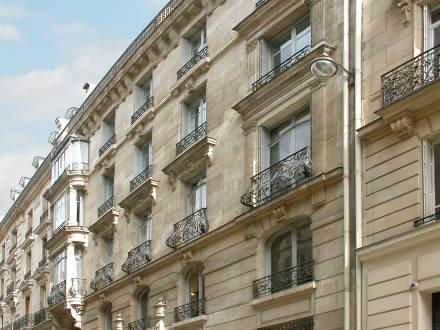Bridgestreet Opera ~ RA24505 - Image 1 - 1st Arrondissement Louvre - rentals