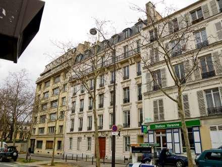 15 Boulevard des Invalides ~ RA24496 - Image 1 - 7th Arrondissement Palais-Bourbon - rentals