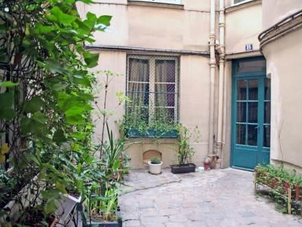 35 rue de la Harpe ~ RA24487 - Image 1 - Paris - rentals