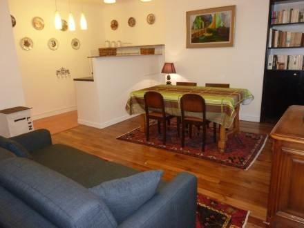 3 rue Edouard Quenu ~ RA24484 - Image 1 - 11th Arrondissement Popincourt - rentals