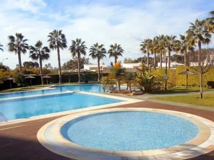 Residencial Puerto Romano ~ RA22560 - Image 1 - Alicante - rentals